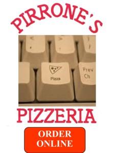 Pirrone's Keyboard Order Online